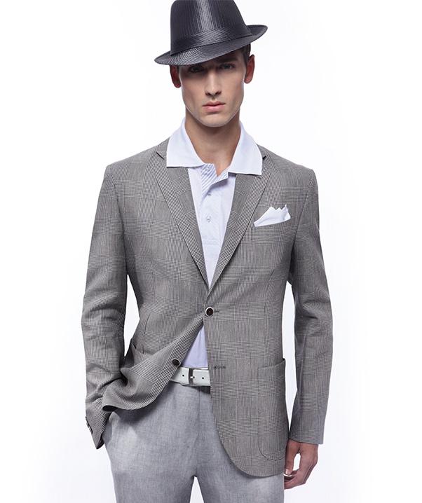 Abbigliamento Uomo Matrimonio Estivo : Primavera estate city time