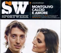 Sport Week ITA 2013-2-16 Cover