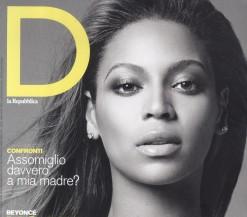 D La Repubblica delle Donne ITA 2013-7-20 Cover