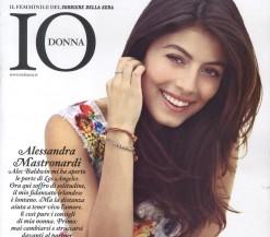 Io donna ITA 2013-7-27 Cover