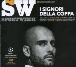 Sport Week ITA 2013-9-14 Cover