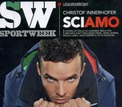 Sport Week ITA 2013-11-16 Cover