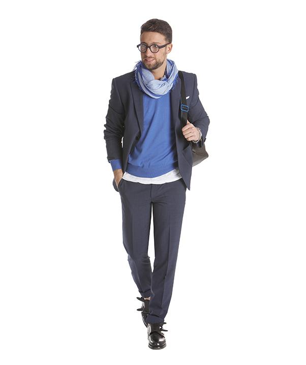 FLY 799  …l'abito più leggero del mondo!