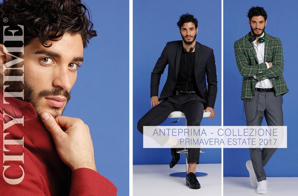 ANTEPRIMA Collezione CITY TIME_pe17_1